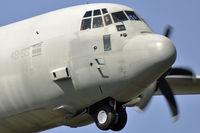 MM62189 @ LIRP - C-130J-30 - by Volker Hilpert