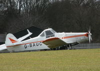 G-BAUC photo, click to enlarge