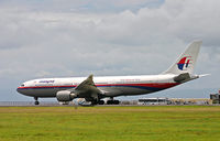 9M-MKX @ WADD - Malaysian Airlines - by Lutomo Edy Permono