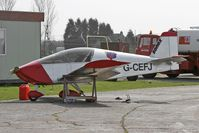 G-CEFJ photo, click to enlarge