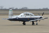 04-3724 @ AFW - At Fort Worth Alliance Airport - by Zane Adams