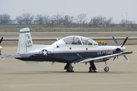 07-3877 @ AFW - At Fort Worth Alliance Airport - by Zane Adams