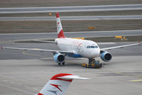 OE-LDD @ VIE - Austrian Airlines Airbus A319-112 - by Chris J