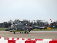 279 @ EHRD - Westland SH-14D Lynx 279 Koninklijkke Marine - by Alex Smit