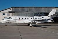 A6-GJB @ VIE - Cessna 560XL Citation Excel - by Dietmar Schreiber - VAP