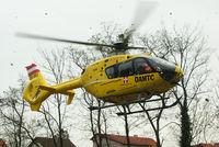 OE-XEJ @ VIE - Christophorus Flugrettungsverein Eurocopter EC-135 T1 - by Joker767