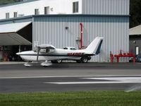 N1426Y @ SZP - 1961 Cessna 172C, Continental O-300 145 Hp - by Doug Robertson