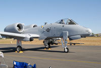 78-0712 @ KRAL - Riverside Airshow 2009