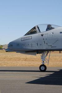 80-0279 @ KRAL - Riverside Airshow 2009