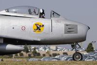N186AM @ KRAL - Riverside Airshow 2009
