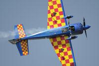 N540SG @ KRAL - Riverside Airshow 2009
