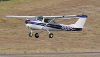 N8012S @ KRAL - Riverside Airshow 2009