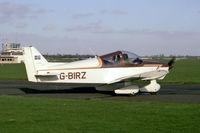 G-BIRZ photo, click to enlarge