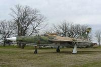 60-5385 @ FTW - Veteran's Memorial Air Park - at Mecham Field