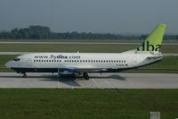 D-ADBV @ EDDM - Deutsche BA 737-300 - by Andy Graf-VAP
