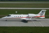 D-CHLE @ EDDM - Learjet 60 - by Andy Graf-VAP