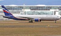 VP-BAY @ EDDF - Aeroflot - by Wolfgang Kronfuss