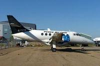C-FZYB @ CYEG - BAe Jetstream 3212 [837] (Peace Air) Edmonton International~C 24/07/2008. Seen here. - by Ray Barber