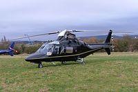 G-ONEL @ EGBC - Agusta A.109C MAX [7630] Cheltenham~G 12/03/2009. Seen at Cheltenham Racecourse during Gold Cup Week.