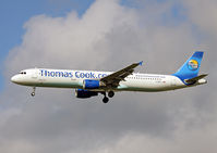G-OMYJ @ EGCC - Thomas Cook Airlines - by vickersfour