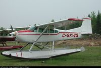C-GXWQ - ... - by ...