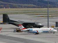 OE-LCJ @ VIE - The CRJ will leave Austrians fleet in the next few weeks - by P. Radosta - www.austrianwings.info