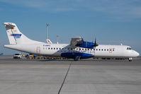 D-ANFC @ VIE - Avanti AIr ATR72 - by Dietmar Schreiber - VAP