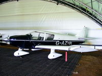 G-AZHK photo, click to enlarge