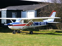 G-BEIA photo, click to enlarge