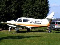 G-BIOJ photo, click to enlarge