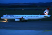 TC-FBT @ LOWL - A stormy evening!! - by Jan Ittensammer