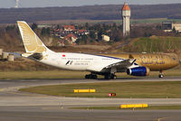 A9C-KE @ VIE - Gulf Air Airbus A330-243 - by Joker767