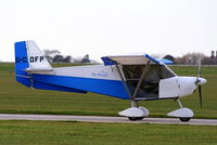 G-CDFP photo, click to enlarge