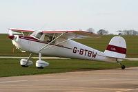 G-BTBW photo, click to enlarge