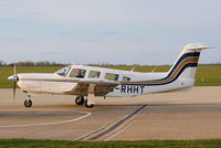 G-RHHT photo, click to enlarge