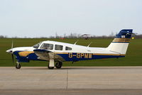 G-GPMW photo, click to enlarge