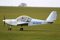 G-CCTI photo, click to enlarge