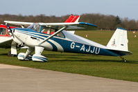 G-AJJU photo, click to enlarge
