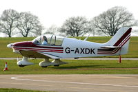 G-AXDK photo, click to enlarge