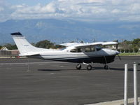 N1011 @ OXR - 1980 Cessna T210N Turbo CENTURION, Continental TSIO-520-R 310 Hp - by Doug Robertson