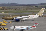 A9C-KE @ LOWW - Gulf Air A330-200 - by Andy Graf-VAP