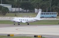 N159GS @ TPA - Gulfstream G159 - by Florida Metal