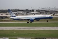 N503UA @ TPA - United 757-200