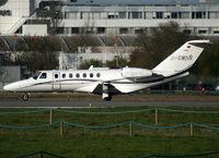 D-CMHS @ LFBO - Ready for take off rwy 32R - by Shunn311