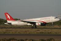 A6-ABN @ SHJ - Air Arabia Airbus 320 - by Dietmar Schreiber - VAP