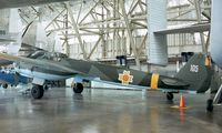 430650 - Junkers Ju 88D-1 Trop of the Rumanian Air Force at the USAF Museum, Dayton OH