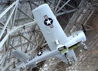 49-1494 - North American T-28A Trojan of the USAF at the USAF Museum, Dayton OH