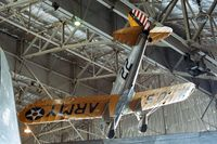N18922 - Ryan ST-A (YPT-16) at the USAF Museum, Dayton OH