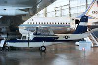 55-4647 - Aero Design U-4B-AD Commander of the USAF at the USAF Museum, Dayton OH