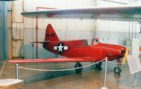 44-68462 - Culver PQ-14B at the USAF Museum, Dayton OH